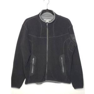 Arc'teryx Covert Polartec Winter  Fleece Jacket